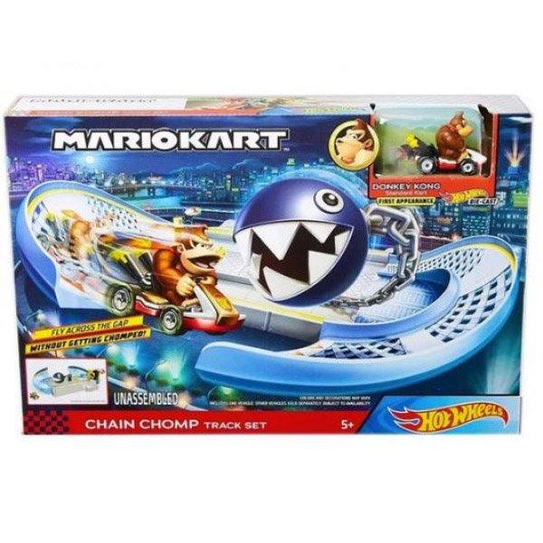 風火輪MarioKart系列軌道組
