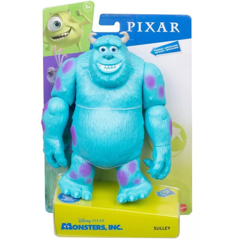 Pixar 經典角色模型系列 SULLEY 毛怪