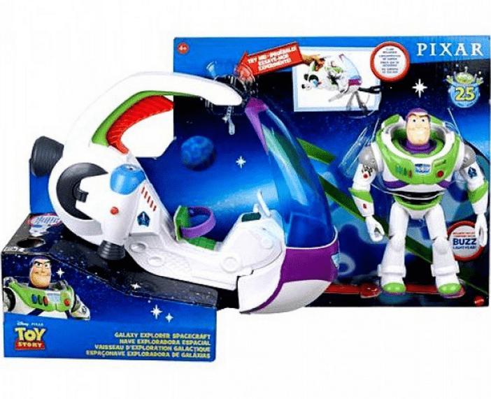 玩具總動員宇宙太空船