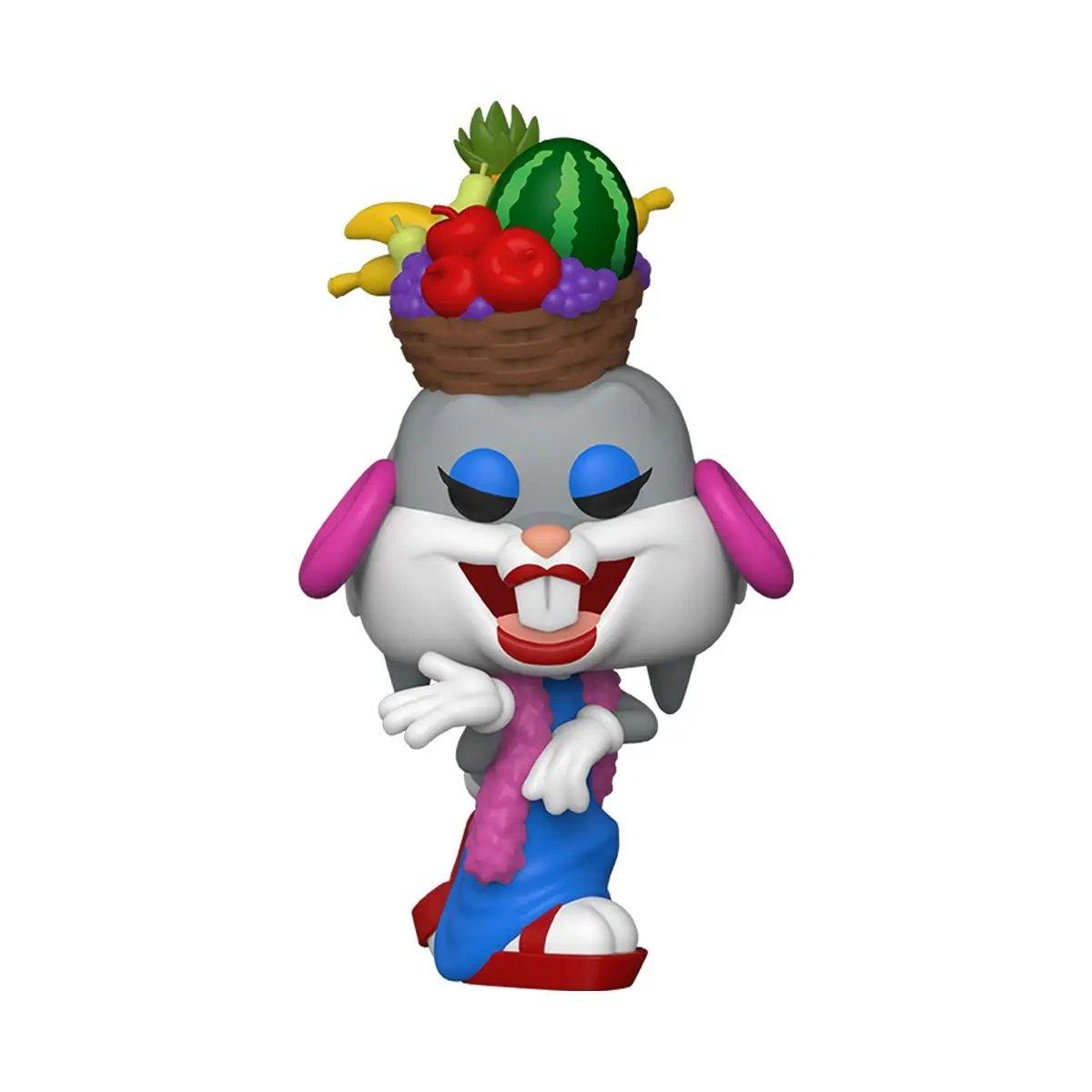 FUNKO POP 動畫系列 兔寶寶80週年 840 水果帽子