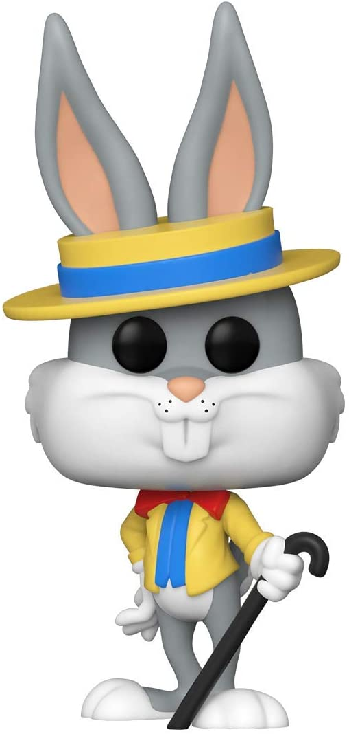 FUNKO POP 動畫系列 兔寶寶80週年 841 秀服