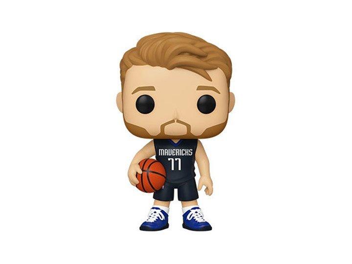 FUNKO POP NBA系列 92 達拉斯獨行俠 盧卡.唐西奇