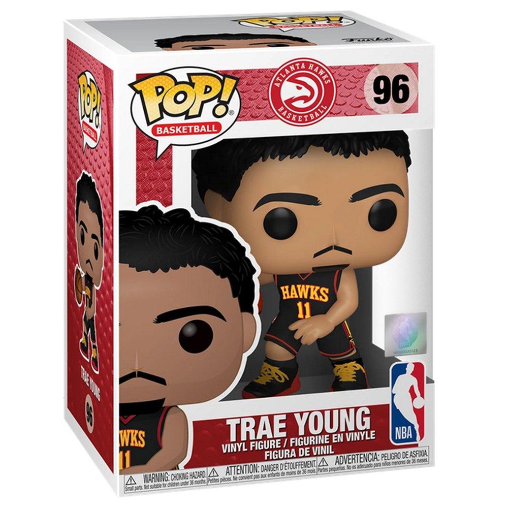 FUNKO POP NBA系列 96 亞特蘭大老鷹 崔.楊 (Alternate)