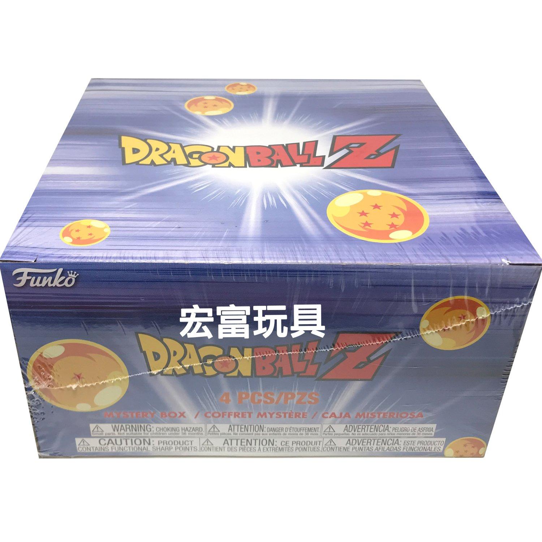 FUNKO POP 七龍珠 BOX GS限定