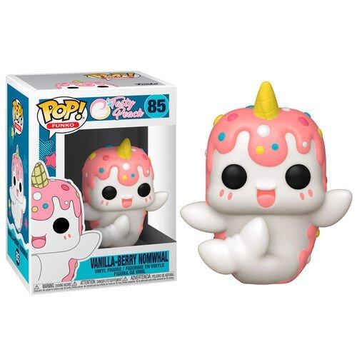 FUNKO POP Tasty Peach 85 獨角鯨