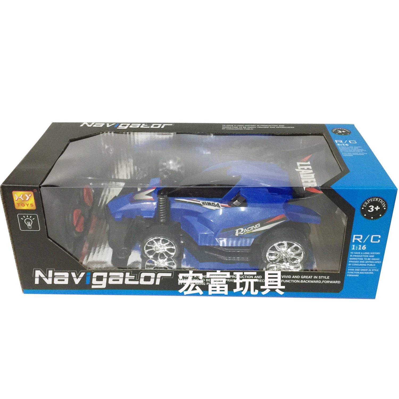 AJ11-11 1:16方程式遙控車 (K2987) 藍